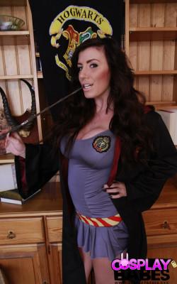 Harry Potter school sex